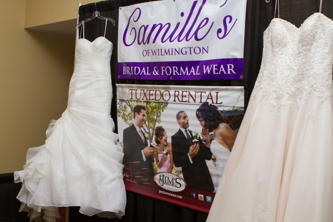The Perfect wedding planner showcase expo