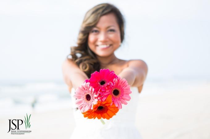beach wedding,jesse stephenson photography,wilmington,