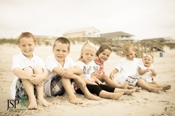 Carolina,Beach,family,portrait,Wilmington