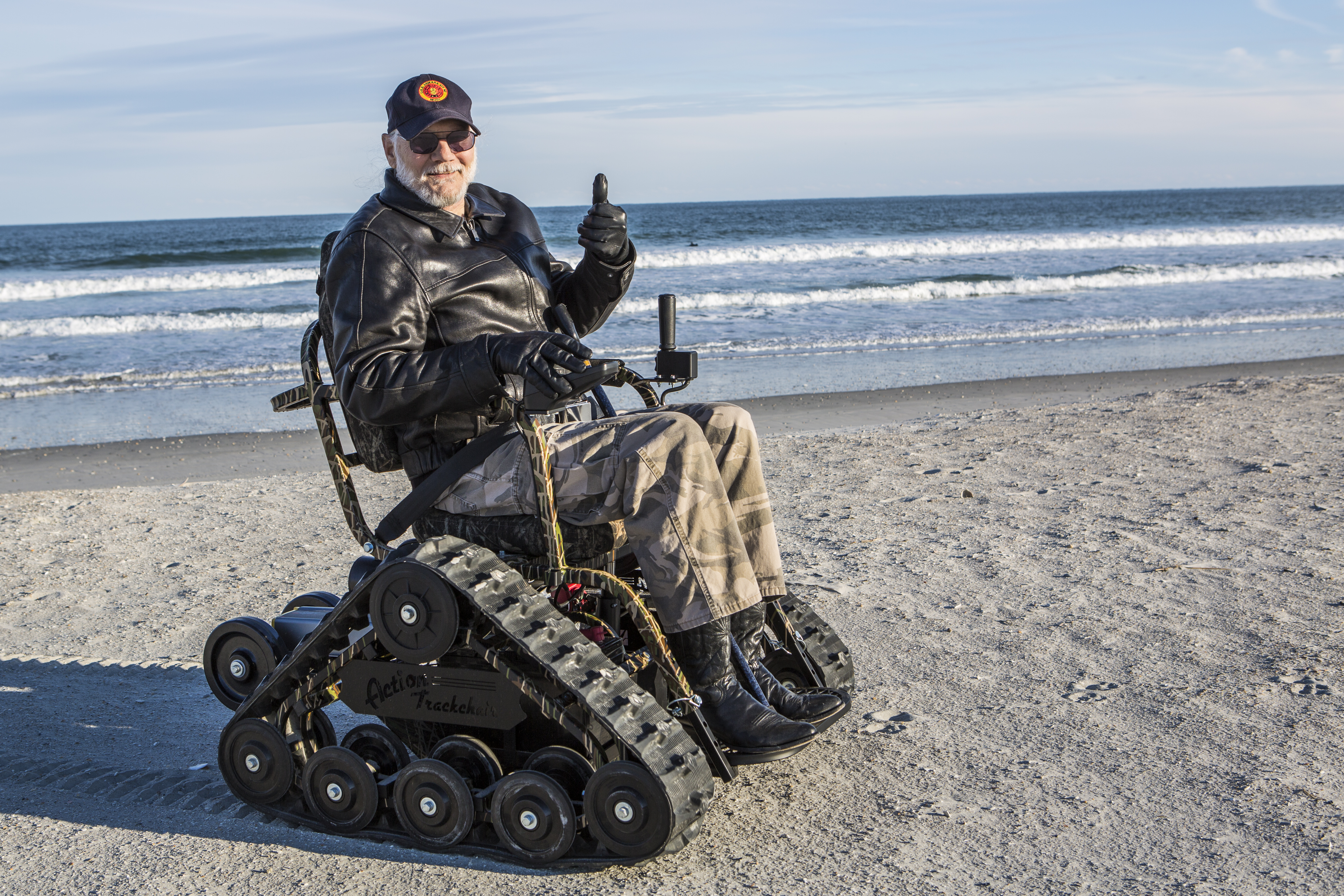 ... Tankchair Jesse Stephenson Photography, Veterans For Mindful Recovery,  Tankchair ...