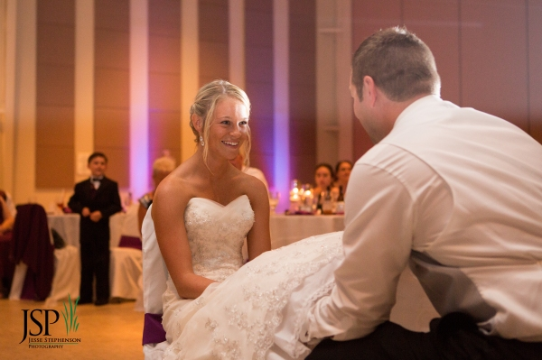 Wedding Reception, Jesse Stephenson Photography,