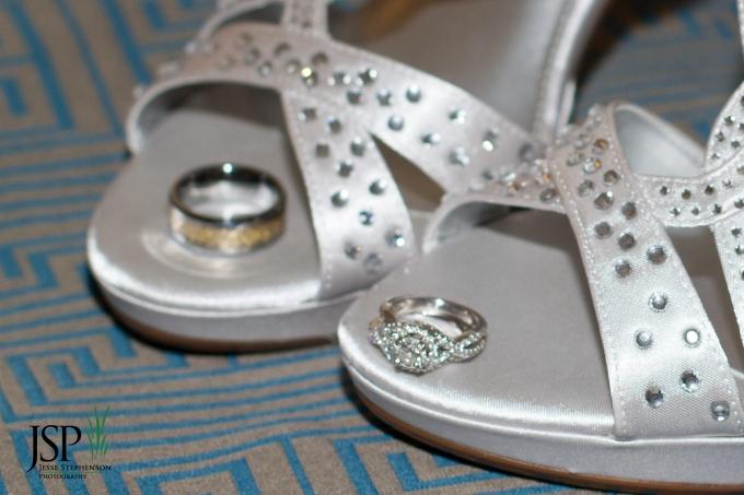 Wedding Details, Wedding Photography, Jesse Stephenson Photography